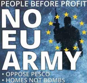 No EU Army